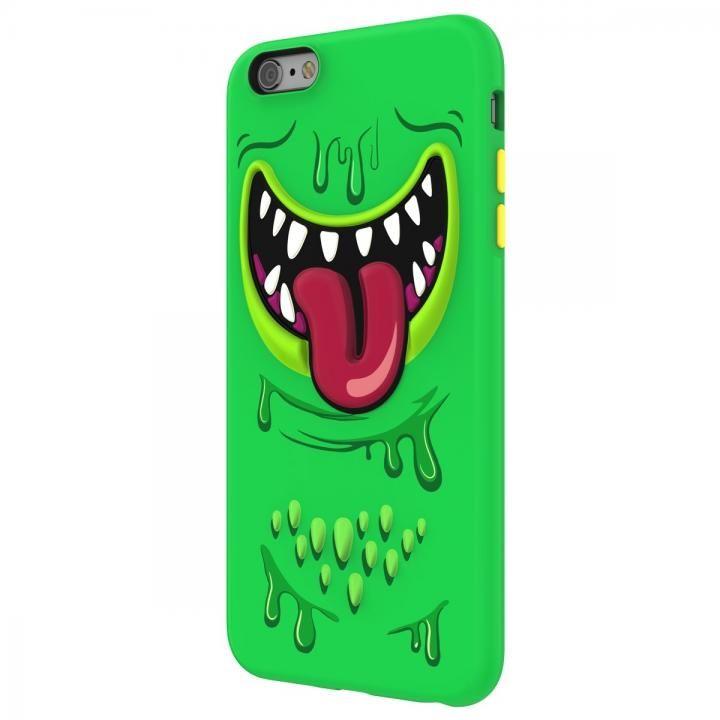 iPhone6s Plus/6 Plus ケース SwitchEasy Monsters スライム iPhone 6s Plus/6 Plus_0