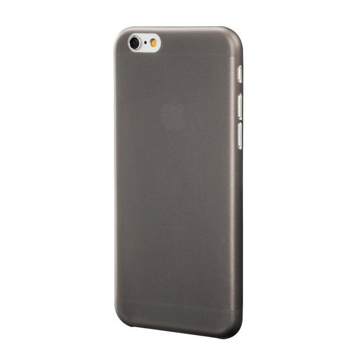 SwitchEasy 0.35 ステルスブラック iPhone 6s/6