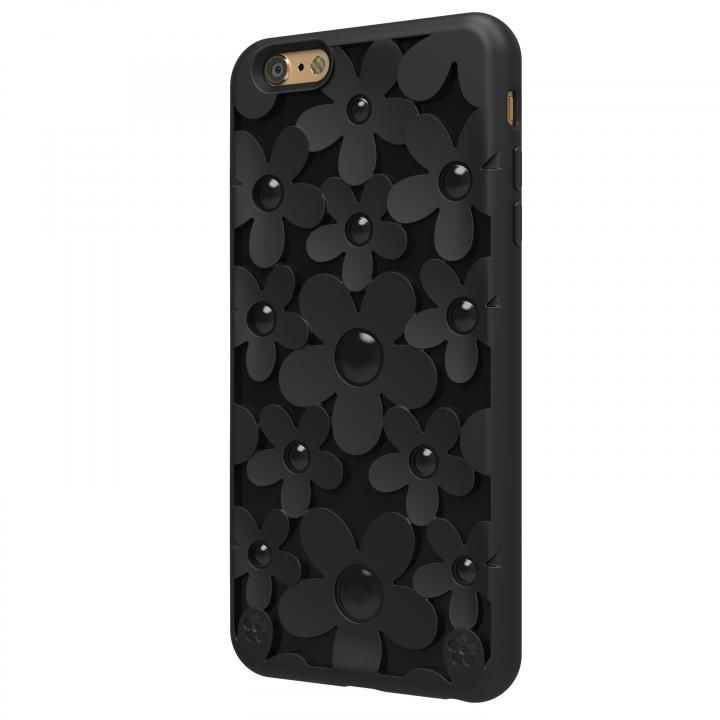 iPhone6s Plus/6 Plus ケース SwitchEasy Fleur ブラック iPhone 6s Plus/6 Plus_0