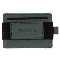 BANDO 2.0 SLIM UTILITY WALLET Olive Green_0