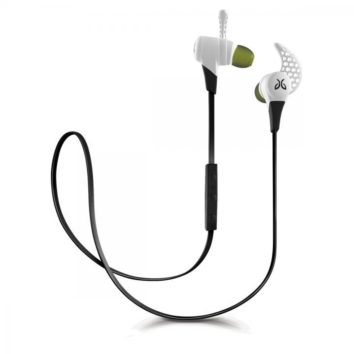 JayBird X2 Bluetooth イヤホン ホワイト