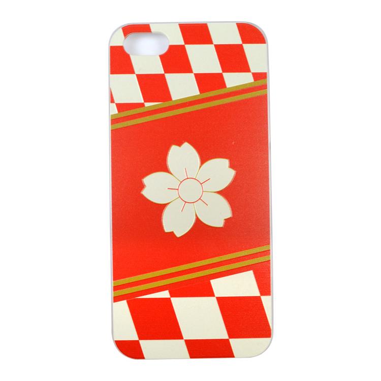 WAMONケース 桜花 iPhone 5ケース
