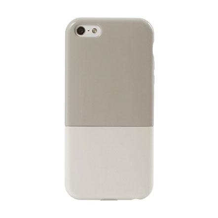 CAPSULE クールグレー iPhone 5ケース