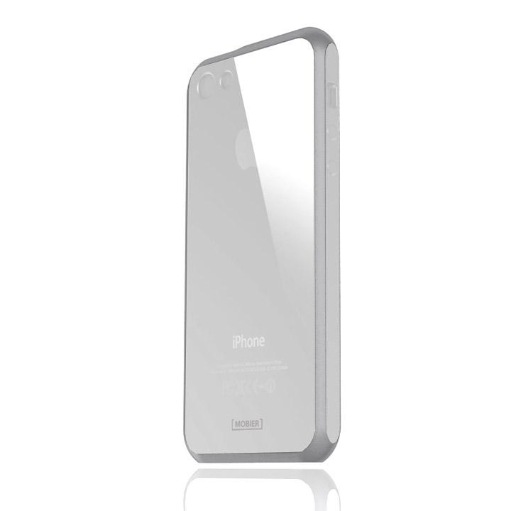 iPhone5 STONE ハイブリッドケース スノーホワイト
