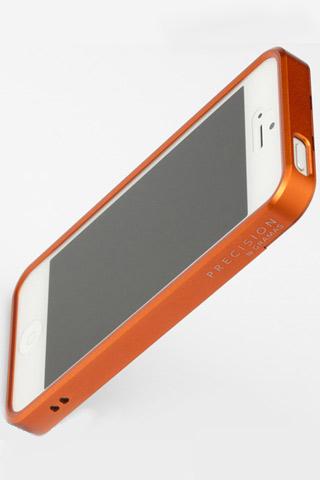 GRAMAS パックパネル 012シリーズ ブラック iPhone SE/5s/5背面パネル