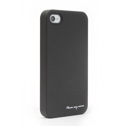 iPhone4/4s BasicE Black iPhone4/4s