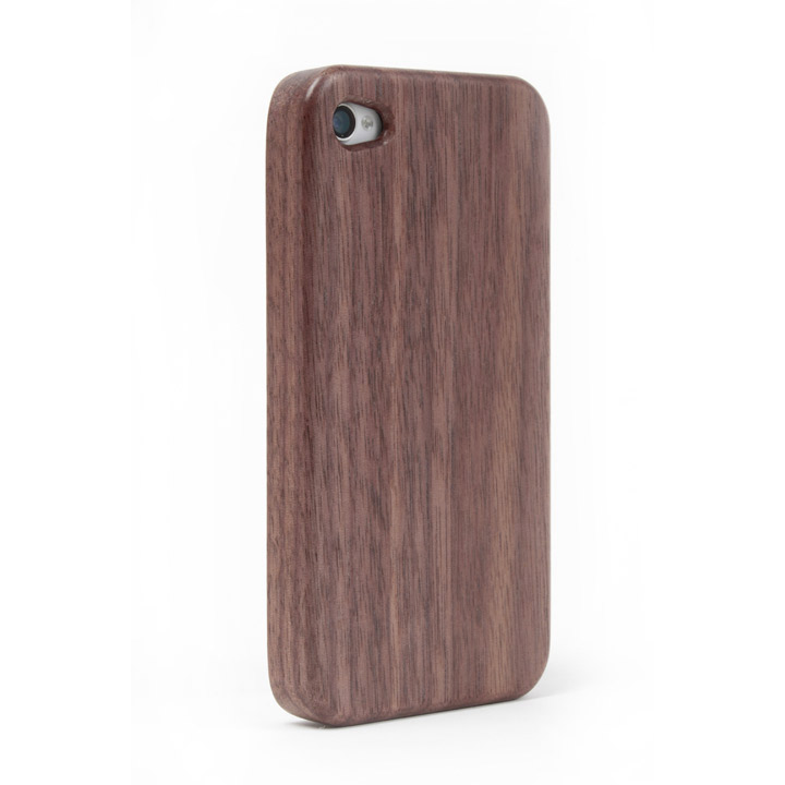 iPhone4/4s Nature wood/brown iPhone4/4s