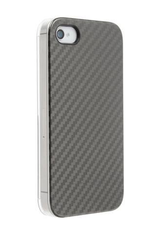 その他のiPhone/iPod ケース iPhone4/4s Porte Homme/coubon black iPhone4/4s