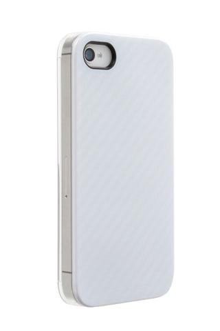 その他のiPhone/iPod ケース iPhone4/4s Porte Homme/coubon white iPhone4/4s