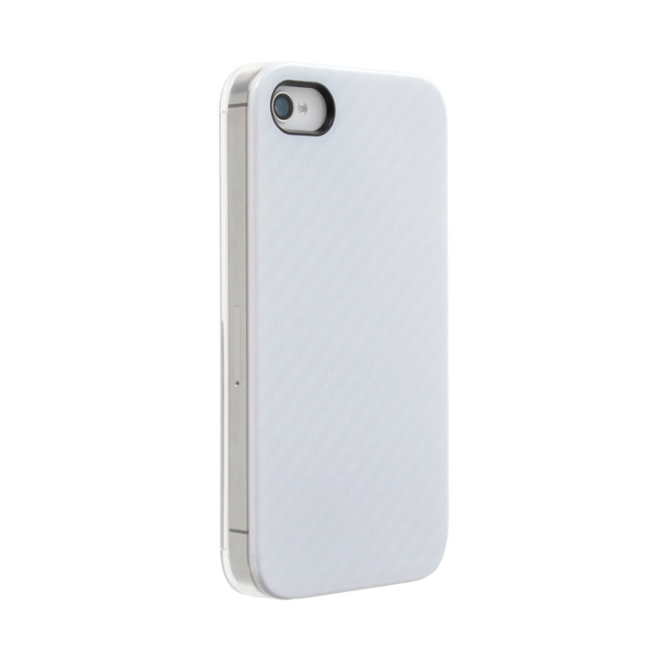 iPhone4/4s Porte Homme/coubon white iPhone4/4s_0