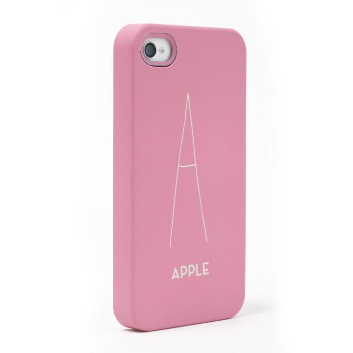 mono アップル iPhone 4s/4 ケース
