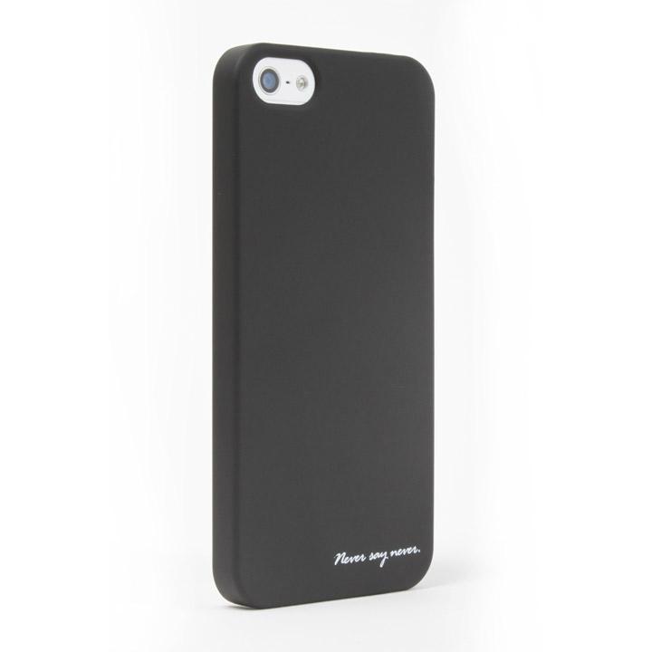 iPhone5 Basic Black iPhone5
