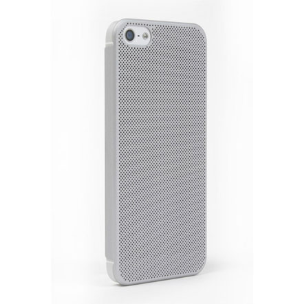 iPhone5 Porte Homme/Silber iPhone5
