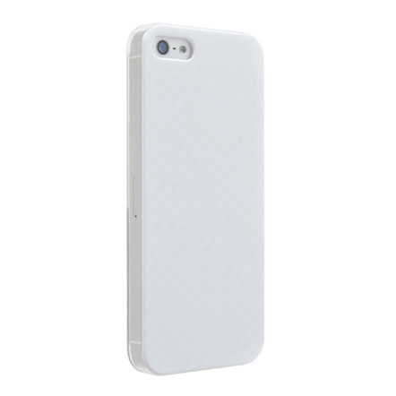 iPhone5 Porte Homme/coubon white iPhone5