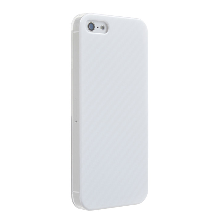 【iPhone SE/5s/5ケース】iPhone5 Porte Homme/coubon white iPhone5_0