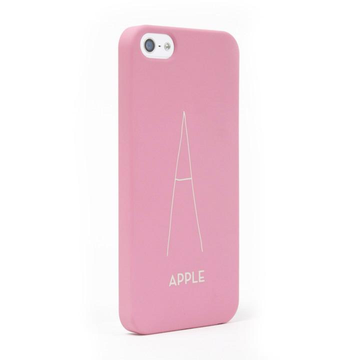 iPhone SE/5s/5 ケース iPhone5 mono case/apple_0