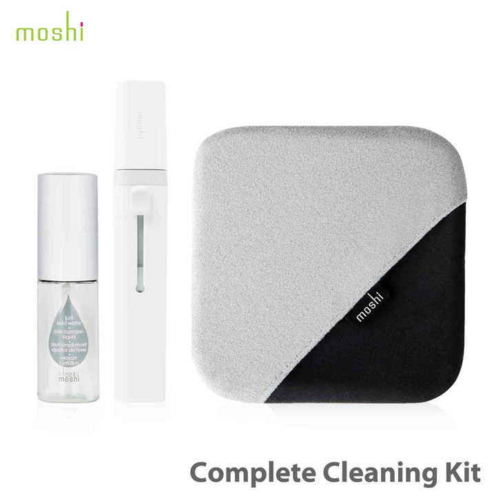 Complete Cleaning Kit_0