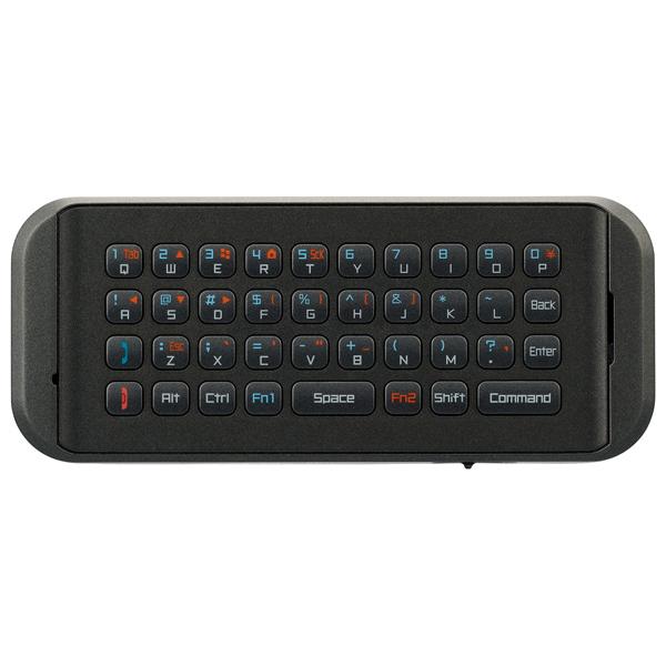 『iBOW mobile』 iPhone用BluetoothV2.1+EDR対応スマートコントローラー【black】