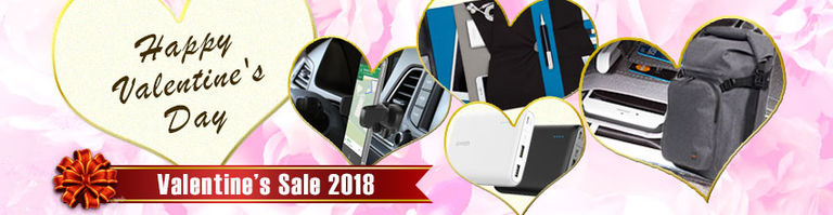 Valentines Sale 2018